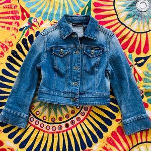 Children's DKNY Denim Jacket